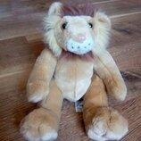 Мягкая игрушка Лев от Channel Island