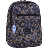Рюкзак BAGLAND городской молодёжный яркий. 13 л .