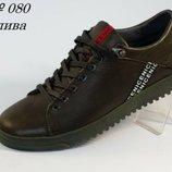 Туфли Cardio 080 Olive 40-45