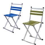 Стул туристический складной со спинкой 0534 стульчик туристический размер 41х29х73cм