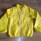 куртка деми CHICCO 122