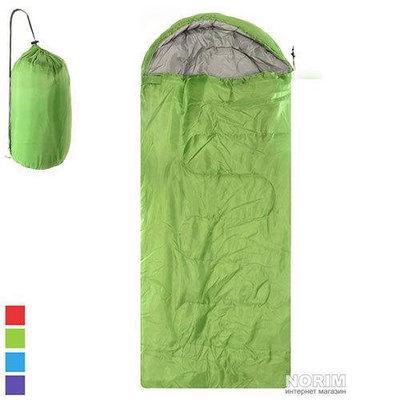 Спальный мешок STENSON 210 х 75 см от 10оС до 15оС R17787