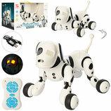 Интерактивная собака робот Robot Dog 9007A на радиоуправлении