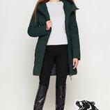Braggart Youth куртка зимняя женская 25395 цвета
