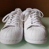 Брендовые мужские кроссовки Adidas SUPERSTAR original