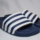 Шлепанцы сланцы Adidas Originals Slippers Adilette. Италия. Оригинал. 36 р./23 см.