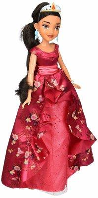 Disney Елена из Авалора в королевском бальном платье B7370 Elena of Avalor Royal Gown Doll