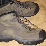 10.5 -29-30 см нубук ботинки зима трекинговые Eastern miuntain sports вся стелька 30 см с загибом, у