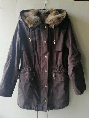 Michael Kors демисезонная парка, куртка