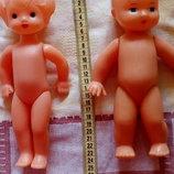Куклы пластик Ссср. Бронь
