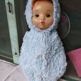 Кукла Ссср Даша Сибигрушка 54 см в конверте