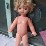 Кукла Ссср Мила сувенирка 54 см