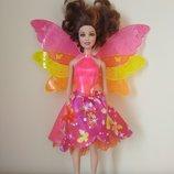 Кукла Барби фея бабочка Barbie