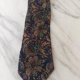 Burton Мужской галстук 100% шелк