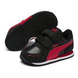 Детские кроссовки Puma Cabana Racer SL, 100 % оригинал