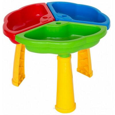 Игровой столик песочница Wader 39481