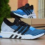 Кроссовки мужские Adidas Equipment blue