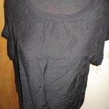 чорна легка футболочка Cubus M