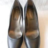 Туфли на каблуке Roberto Santi р.38 кожа Тунис