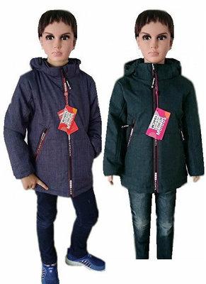 Куртка 4-8 лет