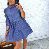 Милое платье - разлетайка