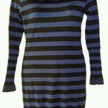 Женское модное платье Armani jeans Оригинал