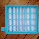 фильтр для пылесоса Philips FC8630 9520 8670 9320 8470 9530 9329 9529