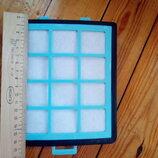 фильтр фильтры для пылесоса Philips FC8760, 8761, 8764, 8766, 9712, 9721