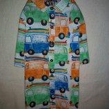 Рубашка Некст машинки