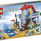 Конструктор LEGO Creator Дом на морском побережье 7346