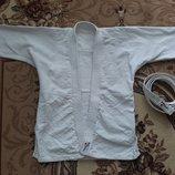Кимоно куртка усиленное для боевых искусств.160