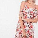 Платье размер м 44 размер