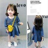 Новиночки Детское платье, размеры 80- 120