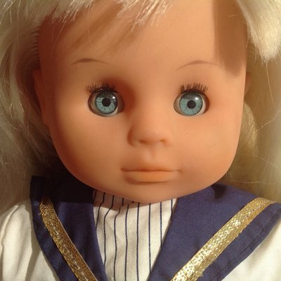 Скидка,кукла,48 см