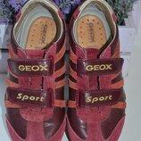 Кроссовки Geox р. 31 по стельке 20 см