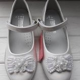 Туфли Том.м 5286D праздничные бусинки 23-32
