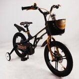Royal voyage Galaxy 14 16 18 дюймов велосипед двухколесный детский легкий