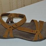 Босоножки сандали кожа Mauntain Warehouse размер 41 42, босоніжки шкіра