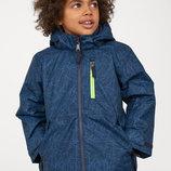 Новая зимняя лыжная куртка H&M на 2-3года