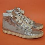 Ботинки Sabine 39р 25,5см