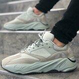 Стильные мужские кроссовки Adidas 40-45