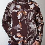 Шикарная двойная лыжная куртка Salomon р.М