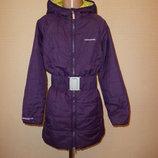 Craghoppers Демисезонное пальто на 7-8 лет рост 128 см