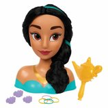 Just play Манекен голова для причесок Жасмин JPL87370 Disney Princess Jasmine Styling Head