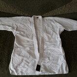 Кимоно куртка усиленное для боевых искусств.170