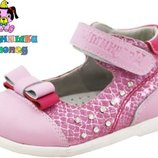 Туфли Шалунишка для девочки 100-509