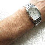 Часы кварцевые Longines швейцарский брэнд мужские, новые,