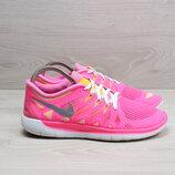 Женские спортивные кроссовки Nike Free 5.0 оригинал, размер 38 - 38.5