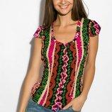 Блуза женская 118P027