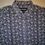 рубашка Marks & Spencer размер Хl 52-54